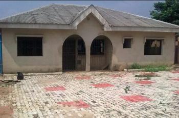 4 Bedroom Bungalow, Parable Gardens Estate, Ita Oluwo, Ikorodu, Lagos, Detached Bungalow for Sale