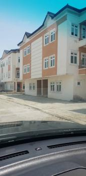 Newly Built 6 Bedroom Terrace, Lekki, Lagos, Terraced Duplex for Sale