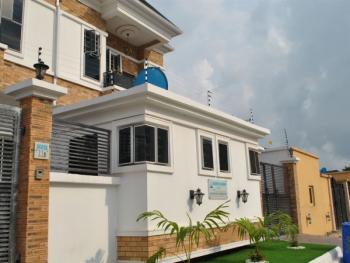 Luxuriously Finished 5 Bed Fully Detached Duplex, Agungi, Lekki, Lagos, Detached Duplex for Sale