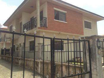 Lovely Fully Detached 4 Bedroom Duplex, Sangotedo, Crown Estate, Ajah, Lagos, Detached Duplex for Rent