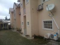 3 Bedroom Flat, Wuse 2, Abuja, 3 Bedroom Self Contained Flat For Rent