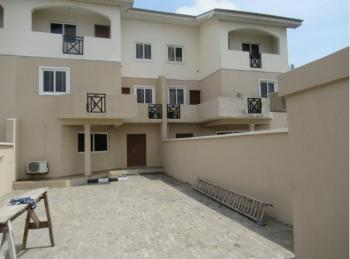 a Newly Built 4 Bedroom  Semi Detached with a Room Bq at Lekki Phase 1, Lekki Phase 1, Lekki, Lagos, Semi-detached Duplex for Sale