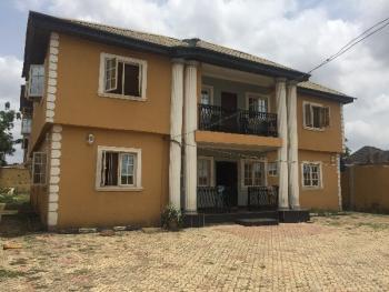 7 Bedroom Duplex, Off Command Road, Ipaja, Lagos, Detached Duplex for Sale