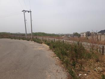 Fenced & Strategically Located Residential Land with C of O Unencumbered, Gilmore Infrastructure Area, Jahi, Abuja, Residential Land for Sale