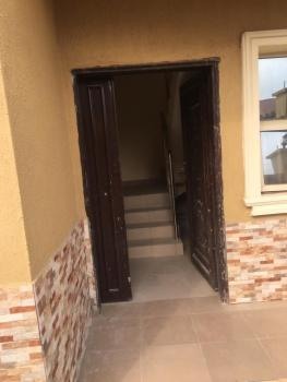 Single Room in a Flat, Greenville Estate, Badore, Ajah, Lagos, Self Contained (single Rooms) for Rent