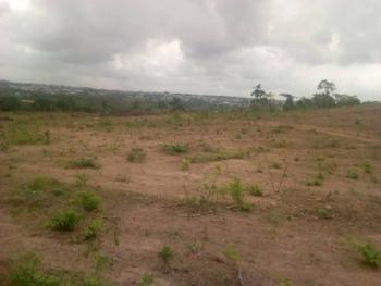Already Graded Acres of Land, Bako Village, Omi-adio, Ido, Oyo, Mixed-use Land for Sale
