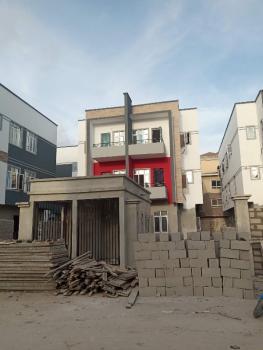 Tastefully Finished 5 Bedrooms Semi Detached Duplex, Off Palace Road, Oniru, Victoria Island (vi), Lagos, Semi-detached Duplex for Rent