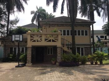 Furnished 6 Bedroom Flat with 2 Bedroom Bq. Make an Offer, Soile Street, Parkview, Ikoyi, Lagos, Terraced Bungalow for Sale