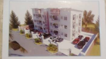6 Nos of 3 Bedroom Flats at with Bq, Fitted Kitchen., Mende, Maryland, Lagos, Block of Flats for Sale