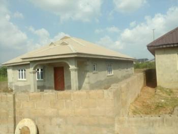 3 Bedroom All Room En Suit, Arapaja, Oluyole, Oyo, House for Sale