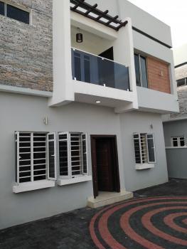 Elegantly Built 4 Bed Duplex Fully Detached Duplex, Thomas Estate, Ajah, Lagos, Detached Duplex for Sale