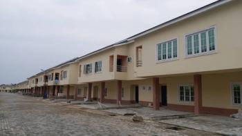 Luxury 4 Bedrooms Terrance Duplex, Lekki Gardens Phase 4, Lekki Gardens Estate, Ajah, Lagos, Terraced Duplex for Sale