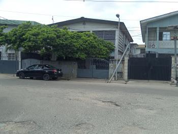 a Black of 4 Flat of 3 Bedrooms, Off Adelabu, Adelabu, Surulere, Lagos, Block of Flats for Sale