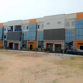 3 Bedroom Terrace Duplex / 3 Bedroom Condo Apartment, Apo Dutse, Apo, Abuja, Terraced Duplex for Sale