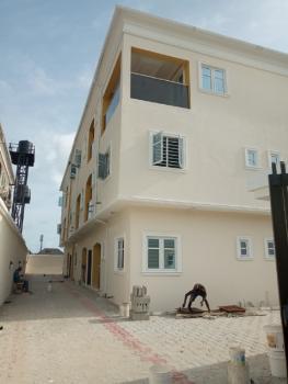 Newly Built 2 Bedrooms Flat Apartment, Orchid Hotel Road, Lafiaji, Lekki, Lagos, Mini Flat for Rent
