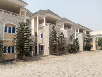 6 Units of 4 Bedroom Terrace Duplex with Bq Each, Jabi, Abuja, Terraced Duplex for Sale