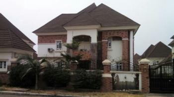 Service 5 Bedroom Duplex, Gwarinpa, Abuja, Detached Duplex for Rent