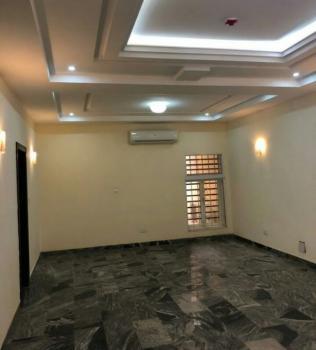 Service 4 Bedroom Duplex, Maitama District, Abuja, Terraced Duplex for Rent