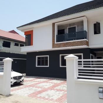 5 Bedroom Duplex, Lekki Phase 1, Lekki, Lagos, Semi-detached Duplex for Sale