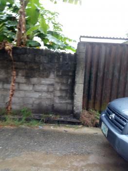 2 Plots of Land, Along East West Road, Obio-akpor, Rivers, Land for Sale