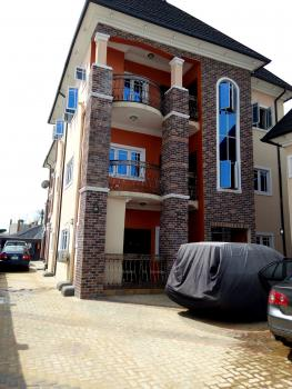 Newly Built 2 Bedroom Flat, Shell Cooperative, Off Eliozu, Obio-akpor, Rivers, Flat for Rent