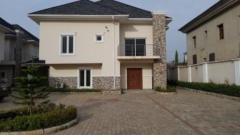 4 Units of 4 Bedroom Duplex with Bq, Mobolaji Johnson, Gudu, Abuja, Semi-detached Duplex for Sale