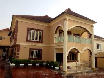This Beautifuly Crafted and Newly Built 4 Bedroom Duplex., Phase 2, Gra, Magodo, Lagos, Detached Duplex for Rent