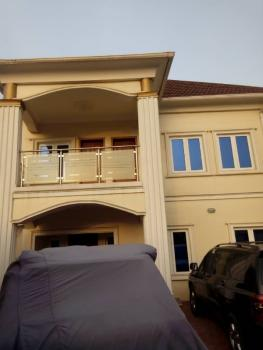 Newly Built Fully Serviced 4 Bedroom Duplex with 2 Room Bq., Phase 2, Gra, Magodo, Lagos, Detached Duplex for Rent