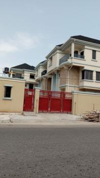 Luxury Service 5 Detached Duplex in a Mini Estate, Off Palace Road, Oniru, Victoria Island (vi), Lagos, Detached Duplex for Rent