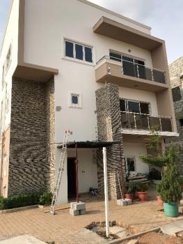 10 Units of Brand New Luxury 5 Bedroom Detached Duplex + Bq, Rosewood Garden, By Vio, Mabuchi, Abuja, Detached Duplex for Sale