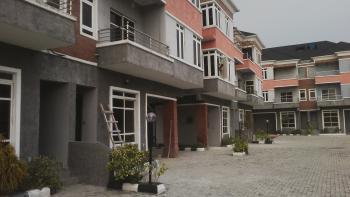 4 Bed Terrace with a Bq, Ikota Villa Estate, Lekki, Lagos, Terraced Duplex for Sale