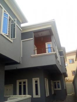 Luxury 4 Bedroom Duplex Semi Detached with Bq, Oral Estate, Ikota Villa Estate, Lekki, Lagos, Semi-detached Duplex for Sale
