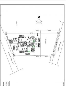 Demolish-able Property on About 400m2 at Abacha Estate Ikoyi, Abacha Estate/ Second Avenue Estate, Ikoyi, Lagos, Residential Land for Sale