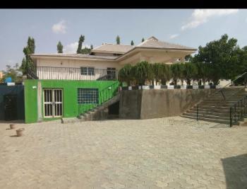 13 Room Building on 1750m2 at Muazu Close, Malali Gra Kaduna, Usman Muazu Close, Malali Gra Kadna, Kaduna North, Kaduna, Detached Duplex for Sale