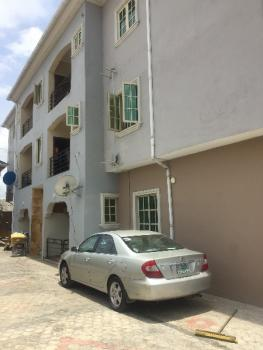 a Room in a 3 Bedroom, Shared Apartment, Infinity Estate, Ado, Ajah, Lagos, Self Contained (single Rooms) for Rent