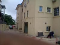 Tastefully Finished 3 Bedrooms Flat, Zone 6, Wuse, Abuja, 3 Bedroom, 4 Toilets, 4 Baths Flat / Apartment For Rent