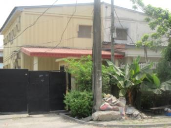 Prototype 4 Bedroom  Semi-detached House with 2 Rooms Bq, Dolphin Estate, Ikoyi, Lagos, Semi-detached Duplex for Sale
