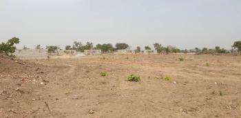 Land, Vegas Court Extension, Airport Road, Kiami, Lugbe District, Abuja, Residential Land for Sale