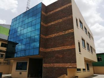 Brand New Office Space, Jibowu, Yaba, Lagos, Office Space for Rent