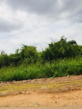 200 Acres of Land, Via Interchange, Sagamu, Ogun, Mixed-use Land for Sale