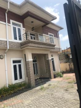 Beautiful 5 Bedroom Detached House, Ikota Villa Estate, Lekki, Lagos, Detached Duplex for Rent