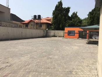 About 750sqm of Dry Land, Ajiwe, Ajah, Lagos, Commercial Land for Rent