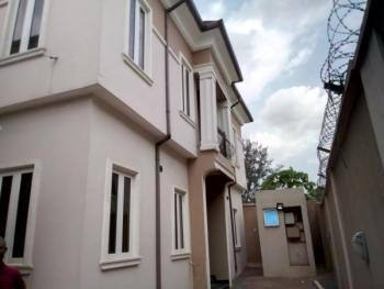 Luxury 5 Bedroom Detached House with a Room Boys Quarters, Somide Odujinrin Street, Omole Phase 2, Ikeja, Lagos, Detached Duplex for Sale