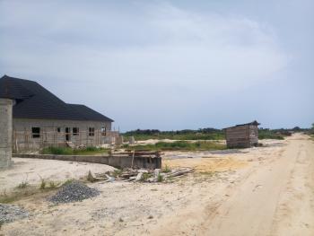 Affordable Land, 2 Minutes Drive After Novare Shop Rite, Sangotedo, Ajah, Lagos, Commercial Land for Sale