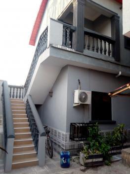 2 Bedroom Upstairs Flat, Zone A4, Gra, Ogudu, Lagos, Flat for Rent