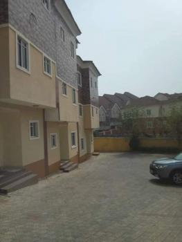 for Sale: Lovely 4 Units of 4 Bedroom Terrace Duplexes, Franca Afegbua Crescent, Gudu, Abuja, Terraced Duplex for Sale