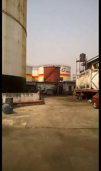 Tank Farm, Ibafon, Kirikiri, Apapa, Lagos, Tank Farm for Sale