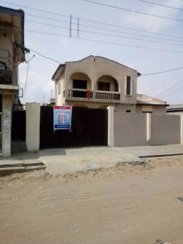 2 Bedroom Flat, By Tantalizer Building, Idimu, Lagos, Flat for Rent
