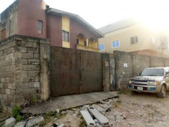 2 Nos 3 Bedroom Flats, Ogidan, Sangotedo, Ajah, Lagos, Block of Flats for Sale