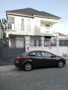 a  Tastefully Finished 5 Bedroom Fully Detached Duplex, Idado, Lekki, Lagos, Detached Duplex for Sale